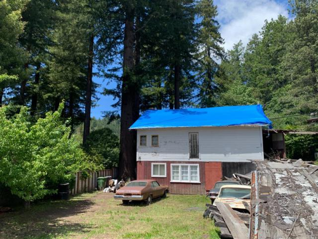 17632 Neeley Road, Guerneville, CA 95446 (#21911835) :: RE/MAX GOLD