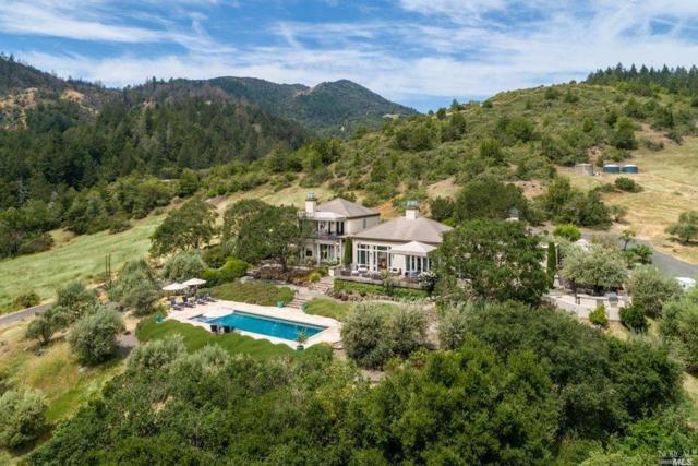 1482 Walnut Drive, Oakville, CA 94558 (#21911953) :: Lisa Imhoff | Coldwell Banker Kappel Gateway Realty