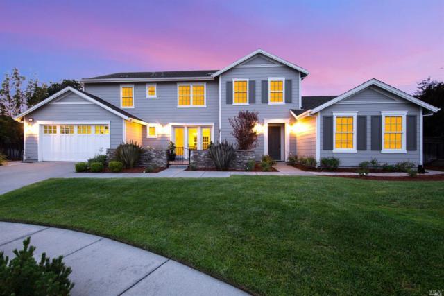 12 Silverberry Court, Novato, CA 94949 (#21911968) :: Lisa Perotti | Zephyr Real Estate
