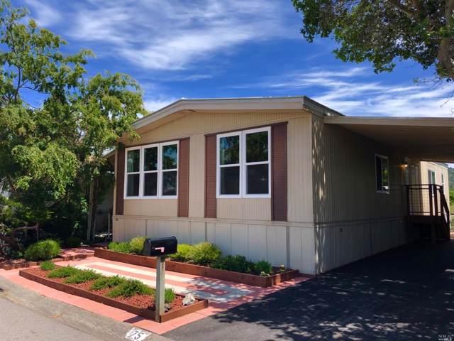 75 Yosemite Road, San Rafael, CA 94903 (#21912015) :: Rapisarda Real Estate