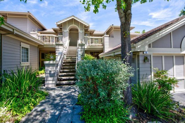 52 Little Creek Lane, Novato, CA 94945 (#21912062) :: RE/MAX GOLD