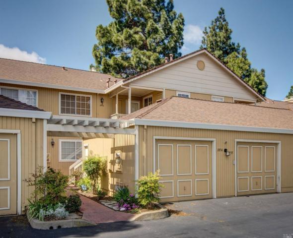 1855 Shirley Drive, Benicia, CA 94510 (#21912071) :: Intero Real Estate Services