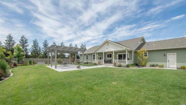 1455 Sanders Road, Windsor, CA 95492 (#21912146) :: Rapisarda Real Estate