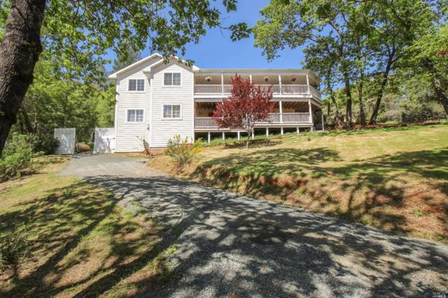 18885 Pinnacle Lane, Grass Valley, CA 95946 (#21912224) :: W Real Estate | Luxury Team