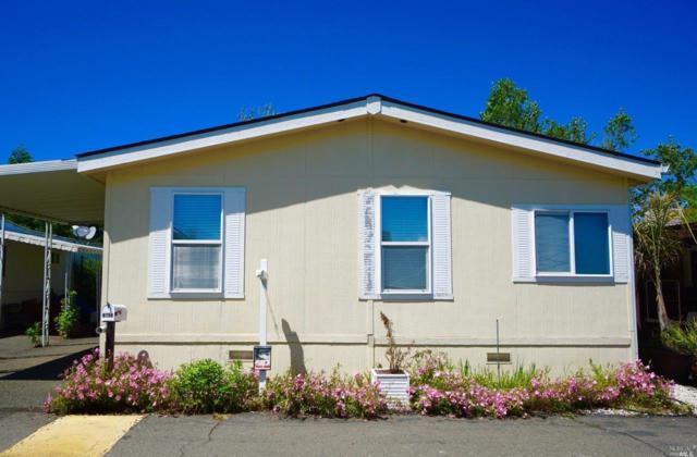 6750 Evergreen Avenue #17, Sebastopol, CA 95472 (#21912313) :: Intero Real Estate Services