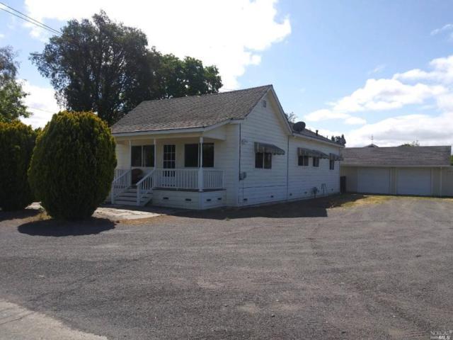 372 W North Street W, Healdsburg, CA 95448 (#21912352) :: Michael Hulsey & Associates