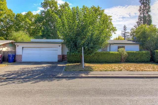 140 Greene Street, Kenwood, CA 95452 (#21912374) :: RE/MAX GOLD
