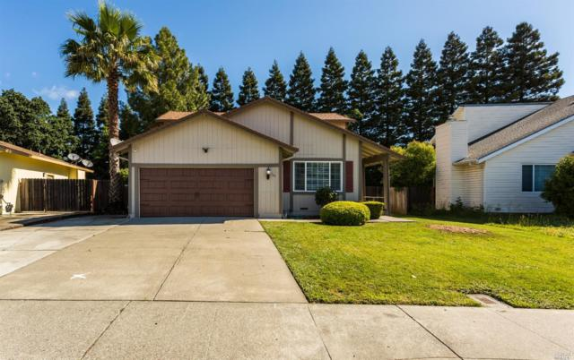 109 Stirling Drive, Vacaville, CA 95687 (#21912513) :: Lisa Imhoff | Coldwell Banker Kappel Gateway Realty