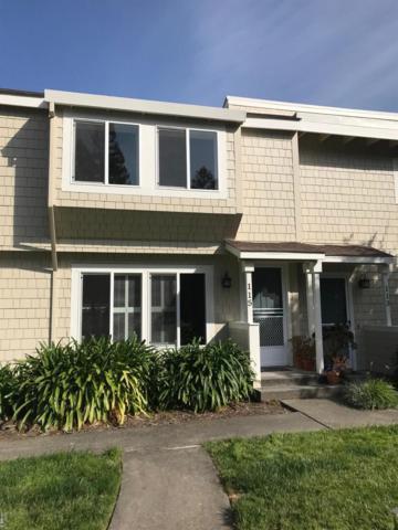 115 Caspar Place, Novato, CA 94947 (#21912521) :: RE/MAX GOLD