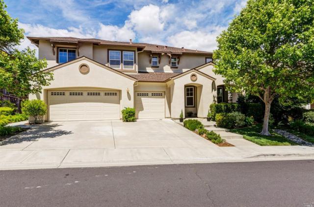 493 Arguello Drive, Benicia, CA 94510 (#21912856) :: Intero Real Estate Services