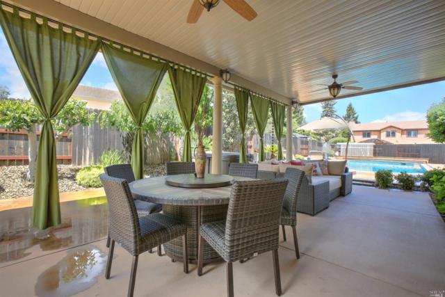830 Fernbrook Court, Vacaville, CA 95687 (#21913060) :: W Real Estate | Luxury Team