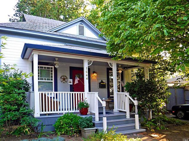 1644 Laurel Street, Chico, CA 95928 (#21913392) :: W Real Estate | Luxury Team
