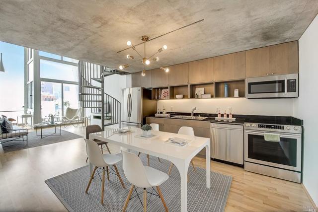 855 Folsom Street #510, San Francisco, CA 94107 (#21913409) :: Lisa Perotti | Zephyr Real Estate