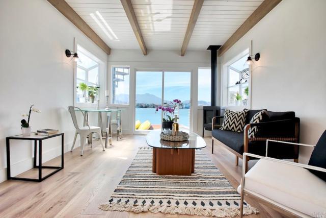 19 Liberty Dock, Sausalito, CA 94965 (#21913576) :: Rapisarda Real Estate