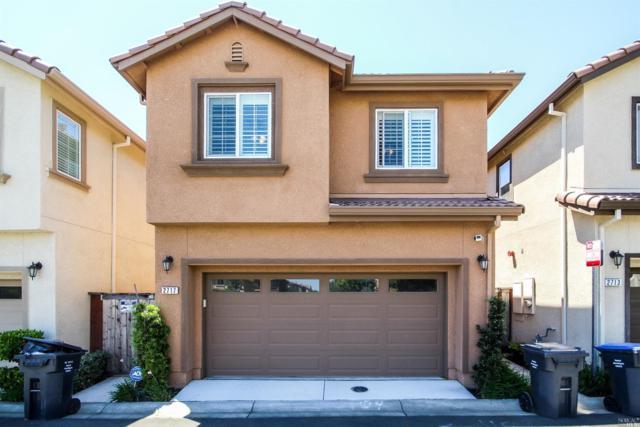 2717 Gramercy Place, Fairfield, CA 94533 (#21913769) :: Rapisarda Real Estate