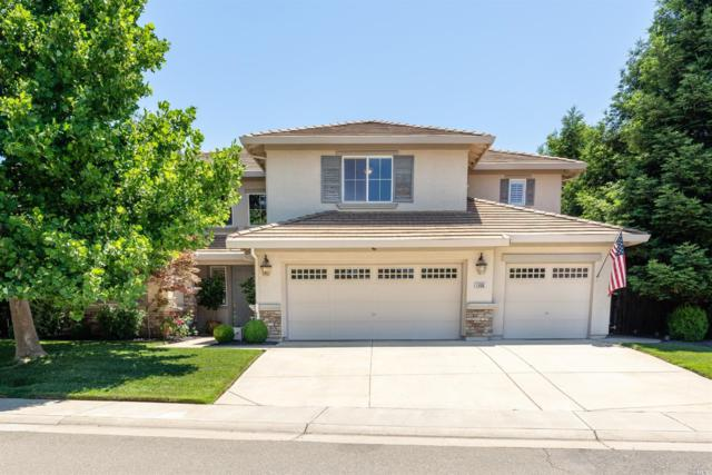 1800 Allenwood Circle, Lincoln, CA 95648 (#21913841) :: Lisa Perotti | Zephyr Real Estate