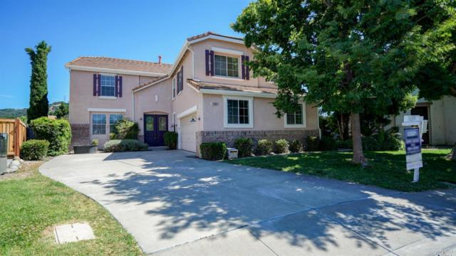 5166 Chabot Court, Fairfield, CA 94534 (#21914133) :: Lisa Imhoff   Coldwell Banker Kappel Gateway Realty