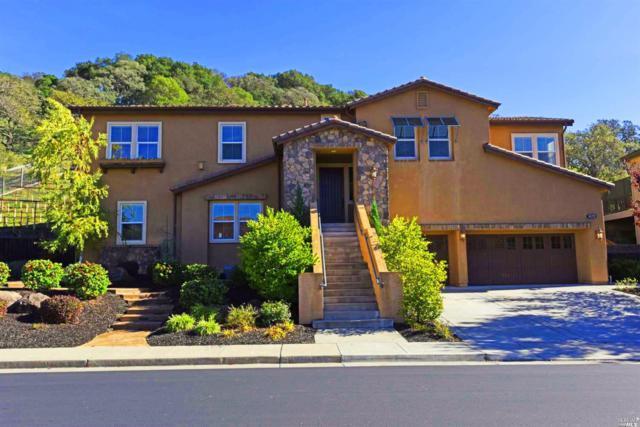 822 Bridle Ridge Drive, Fairfield, CA 94534 (#21914357) :: Rapisarda Real Estate