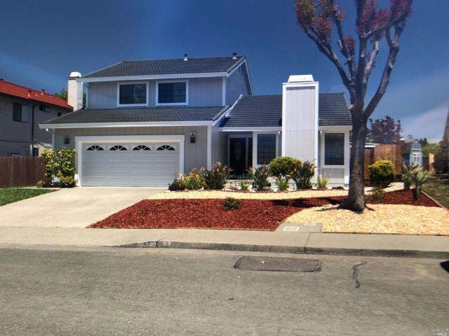 82 Sierra Vista Drive, American Canyon, CA 94503 (#21914372) :: Rapisarda Real Estate