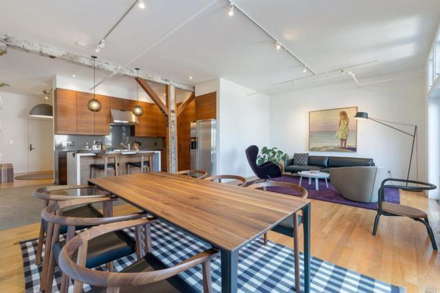 2169 Folsom Street M202, San Francisco, CA 94110 (#21914457) :: Rapisarda Real Estate