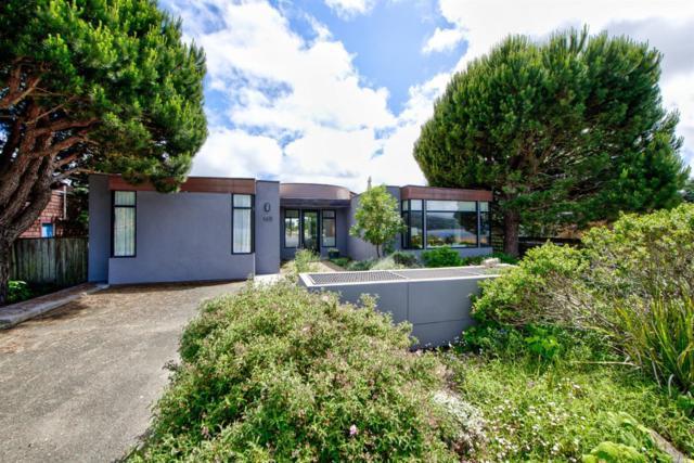 149 Dipsea Road, Stinson Beach, CA 94970 (#21914529) :: Team O'Brien Real Estate