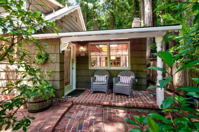 259 Corte Madera Avenue, Mill Valley, CA 94941 (#21914918) :: W Real Estate | Luxury Team