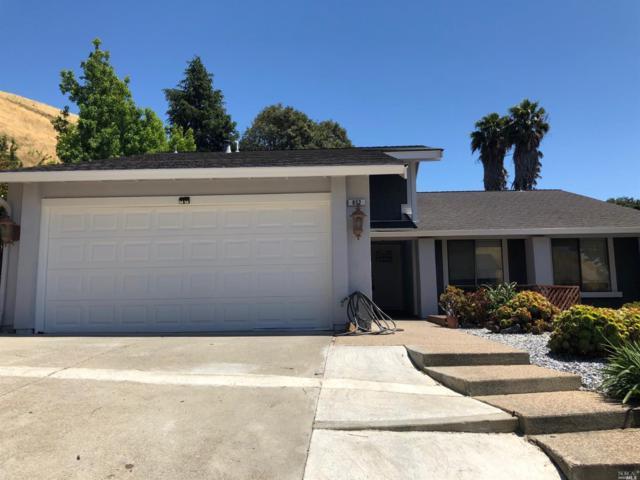 852 Rose Drive, Benicia, CA 94510 (#21915017) :: Lisa Perotti | Zephyr Real Estate