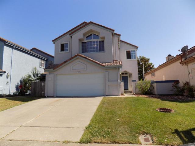 1405 Potrero Street, Suisun City, CA 94585 (#21915234) :: Lisa Perotti   Zephyr Real Estate