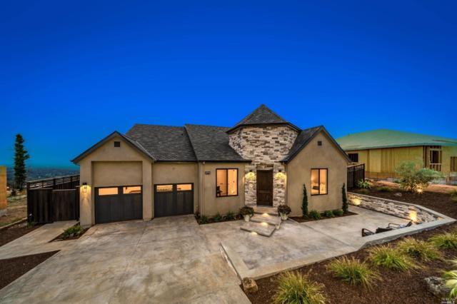 3771 Crown Hill Drive, Santa Rosa, CA 95404 (#21915366) :: W Real Estate | Luxury Team