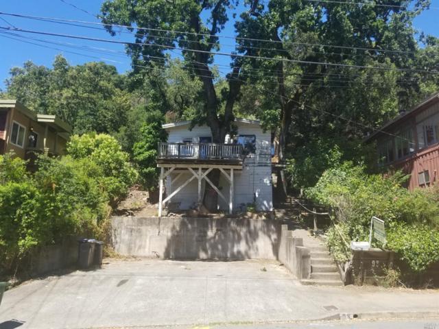 93 Meernaa Avenue, Fairfax, CA 94930 (#21915484) :: Rapisarda Real Estate