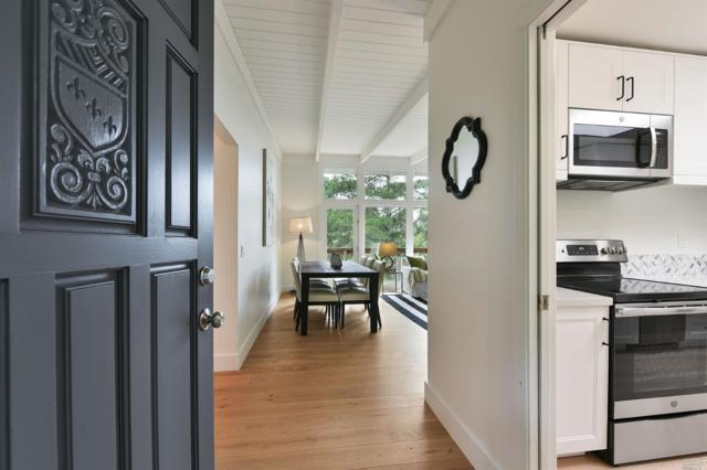372 Richardson Way, Mill Valley, CA 94941 (#21915581) :: Lisa Perotti | Zephyr Real Estate