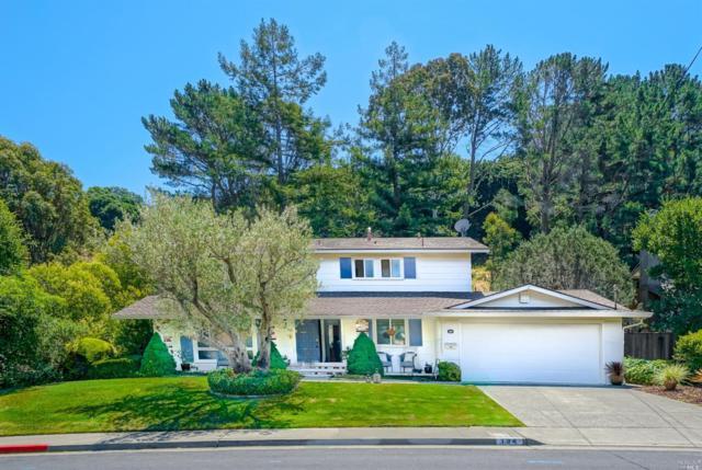 134 Lucas Park Drive, San Rafael, CA 94903 (#21915694) :: Rapisarda Real Estate