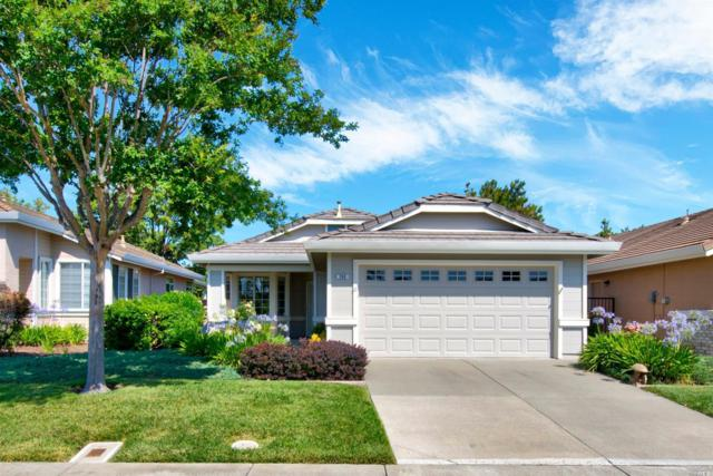 260 Bartlett Lane, Vacaville, CA 95687 (#21915757) :: Rapisarda Real Estate