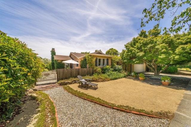 1893 Larkspur Street, Yountville, CA 94599 (#21916038) :: W Real Estate | Luxury Team