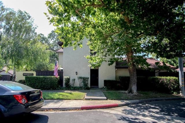 901 El Camino Avenue, Vacaville, CA 95688 (#21916330) :: Rapisarda Real Estate
