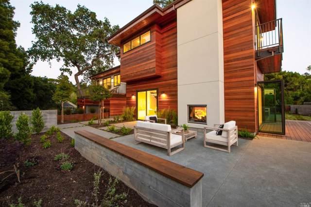 2 Crest Road, Ross, CA 94957 (#21916333) :: Intero Real Estate Services