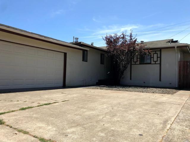 327 Amelia Street, Vallejo, CA 94589 (#21916380) :: Lisa Perotti | Zephyr Real Estate