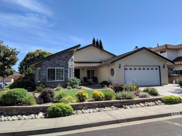 572 Arlene Drive, Vacaville, CA 95688 (#21916563) :: Rapisarda Real Estate