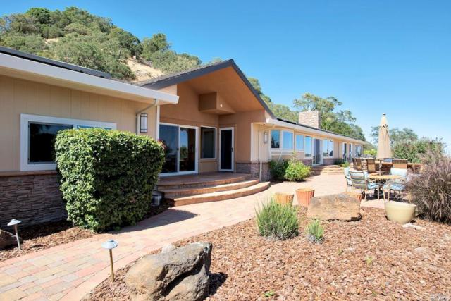 4390 Emerald Ridge Lane, Fairfield, CA 94534 (#21916583) :: Rapisarda Real Estate