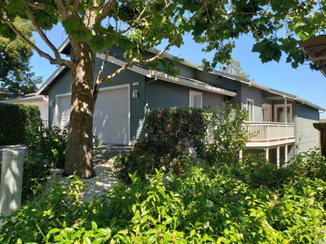 113 Mountview Terrace, Benicia, CA 94510 (#21916637) :: RE/MAX GOLD