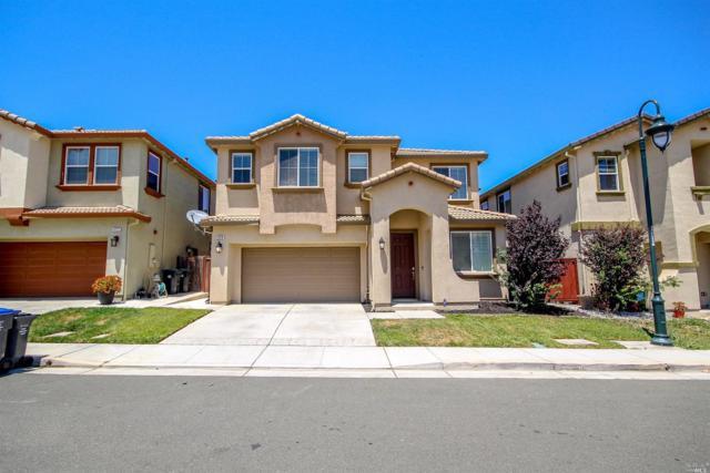 4668 Lariat Drive, Fairfield, CA 94534 (#21916787) :: Rapisarda Real Estate