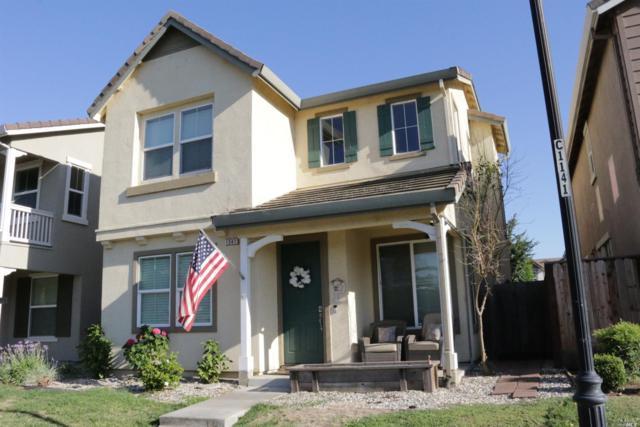 1341 Valley Glen Drive, Dixon, CA 95620 (#21917023) :: Michael Hulsey & Associates