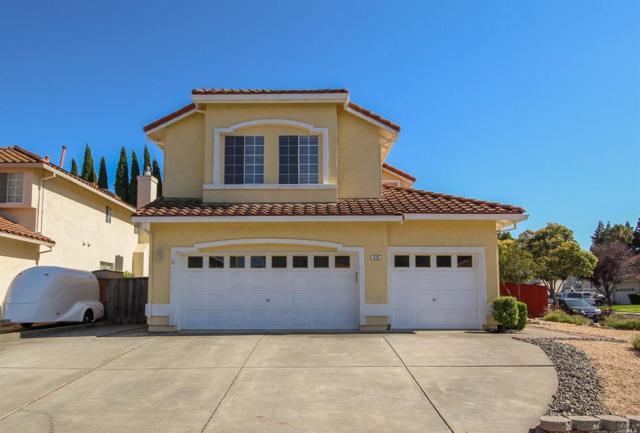 378 Eagle Lane, Vacaville, CA 95687 (#21917348) :: Rapisarda Real Estate