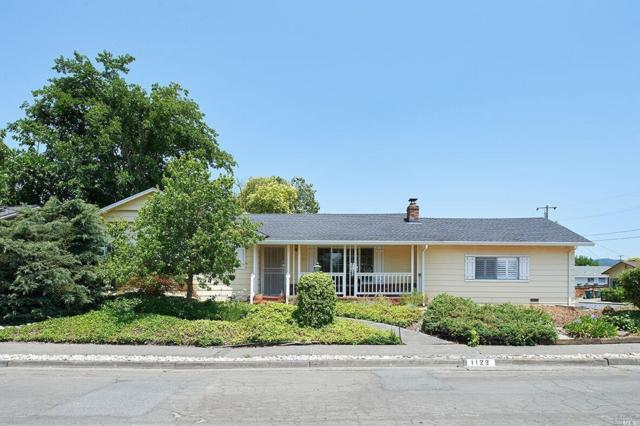 1122 Cornell Drive, Santa Rosa, CA 95405 (#21917370) :: Rapisarda Real Estate