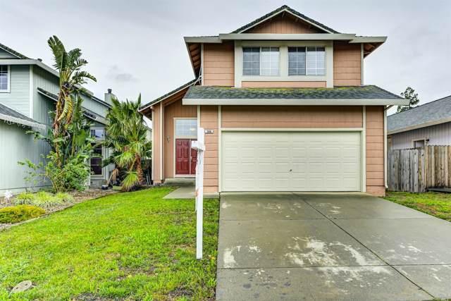 366 Samantha Place, Vacaville, CA 95687 (#21917551) :: RE/MAX GOLD