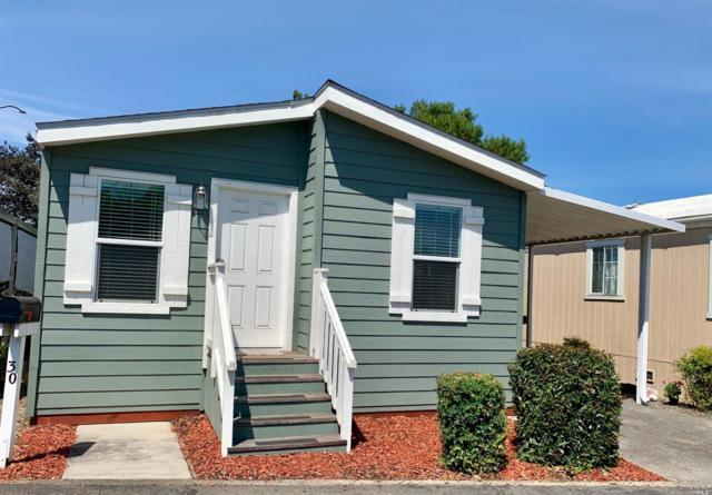 30 Wayside Drive, Santa Rosa, CA 95407 (#21917678) :: Team O'Brien Real Estate