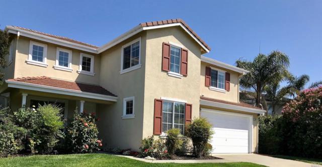 123 San Marco Way, American Canyon, CA 94503 (#21917693) :: Rapisarda Real Estate