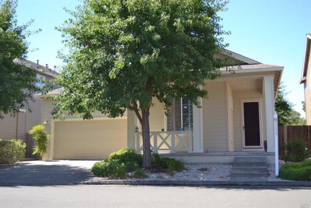 8609 Dalton Court, Windsor, CA 95492 (#21917705) :: Rapisarda Real Estate