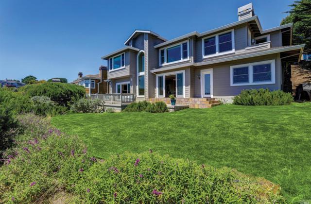 6 Mira Flores Lane, Tiburon, CA 94920 (#21917873) :: W Real Estate   Luxury Team