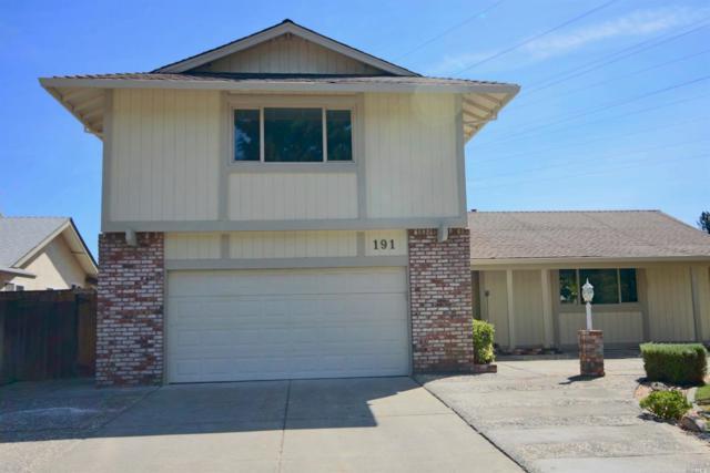 191 N Alamo Drive, Vacaville, CA 95688 (#21917895) :: Rapisarda Real Estate